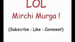 Radio Mirchi Murga Audio Clips (Sexy Masi Cannada)