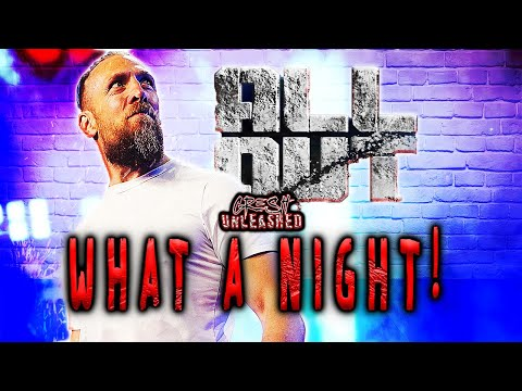 [Video] Bryan Danielson, Ruby Soho, Adam Cole are ALL ELITE - AEW All Out 2021 Review