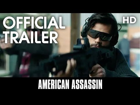 'American Assassin' Trailer