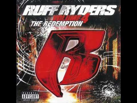 RUFF RYDERS 4 LIFE (instrumental)