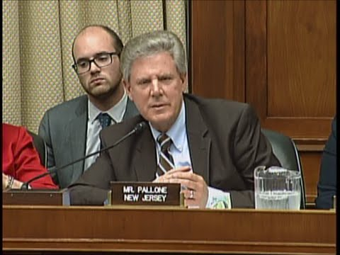 """CMT Hearing on """"Daily Fantasy Sports: Issues and Perspectives"""" (5/11/2016)"""