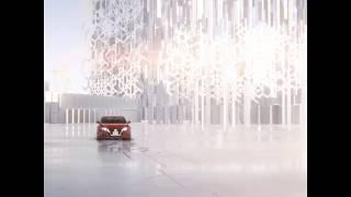The All-New Nissan Altima 2019. Intelligent Lane Intervention
