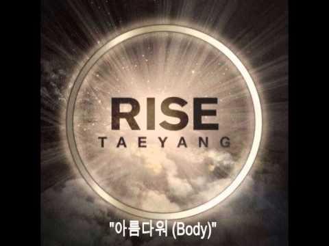 TAEYANG - RISE (Full album)