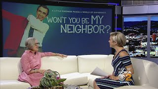 'Won't You Be My Neighbor?' Opens Nationwide Today