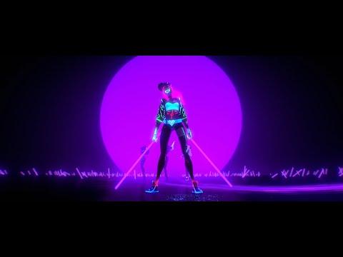 Beat Saber 'KDA - Pop Stars' (EXPERT)