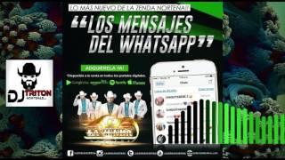 la zenda nortena los mensajes del whatsapp