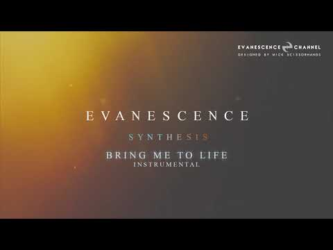 evanescence:-synthesis---bring-me-to-life-(instrumental-preview)
