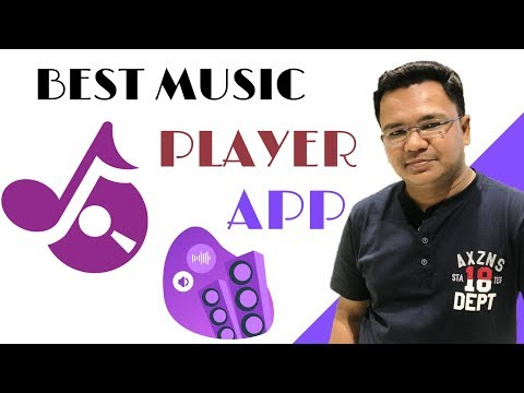 Best 1 Free Android Music Players In 2019 | 3D Dolby Sound | Dolby Atmos.