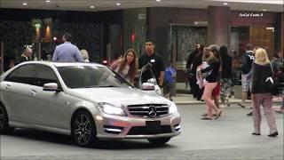 Hotel Guests Evacuate Hilton Garden Inn 10/14/2017