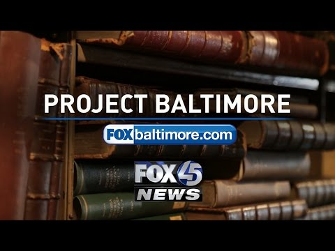 "Project Baltimore ""Rise Up"" :15 FOX45"
