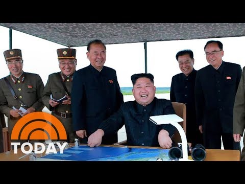 North Korea Issues New Threats In Wake Of Missile Launch | TODAY