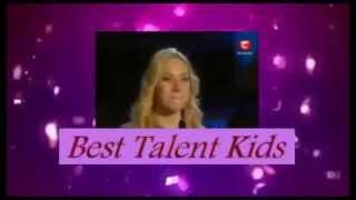 Got Talent bocah ajaib.. Takjub..