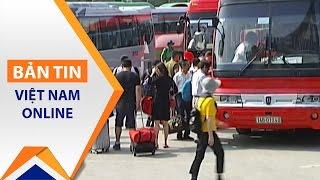 Quảng Ninh: Xóa sổ điểm bán hàng cho người Trung Quốc | VTC1