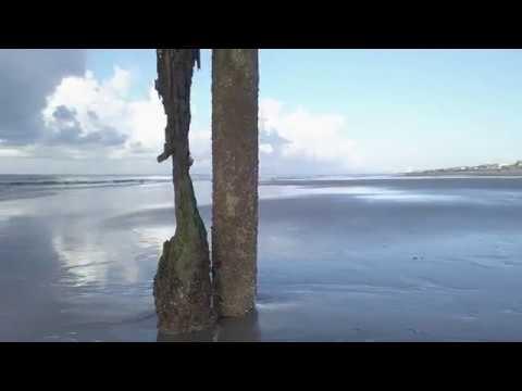 End of Summer Highlights Ft, Ocean Isle Beach NC 4K