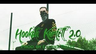 Sun Diego - Hookah Kartell 2.0 (prod. by Exetra Beatz)
