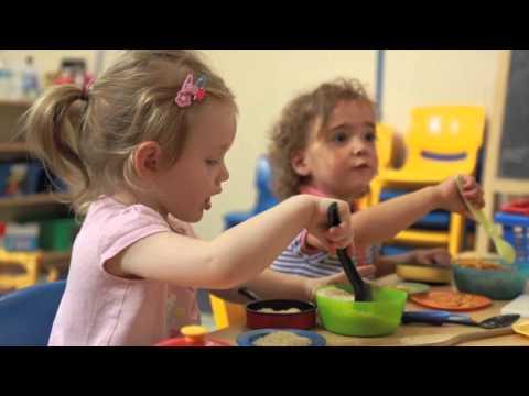 Guinea Lane Children's Day Nursery