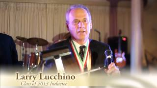 2013 National Italian American Sports Hall of Fame