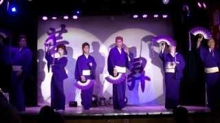 2013/6/22大島劇場昼の部ラストショー~劇団芸昇
