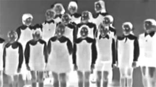 Scissorhands - Avant Garde (The Katnip Lullaby) Ft. The Big Children's Choir