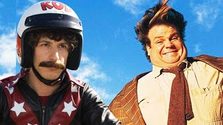 7 Great Comedies That Critics Hated - Up At Noon Live!