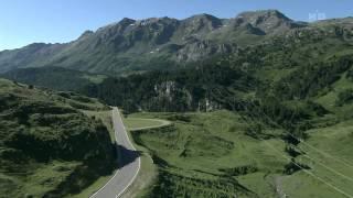 Вертолетная экскурсия по Швейцарии   9