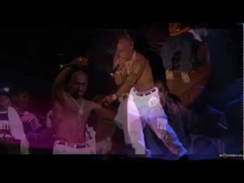 2Pac - Hit ' Em Up Live At House of Blues