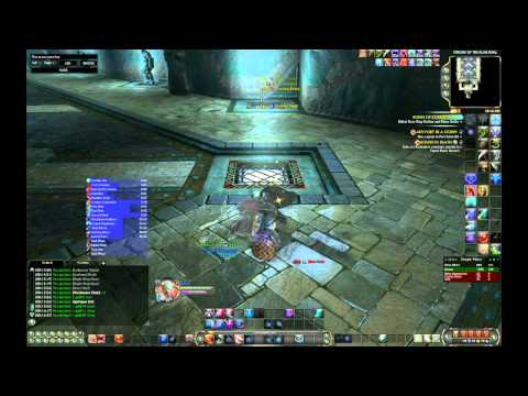 Rift - Rogue Solo Clearing HK Chronicle Part 2 (of 3)