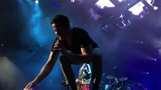 Imagine Dragons evolve tour @ Houston, TX. 11/12/17