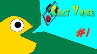 Roblox Chat Voice [Episode 1] Ohren zerstört