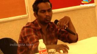 Cinema Rendeavous On Aaranya Kaandam | Jackie Shroff - Thiagarajan Kumararaja - S. P. B. Charan