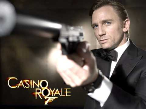 Casino Royale Theme Song