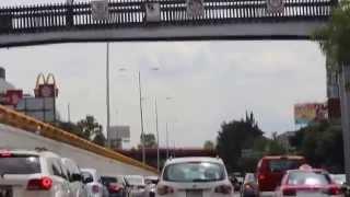 Circuito Interior de la Ciudad de Mexico