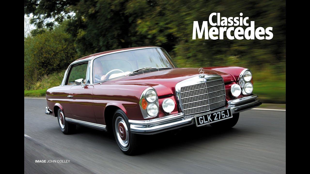 Images Of Mercedes Benz Old Models