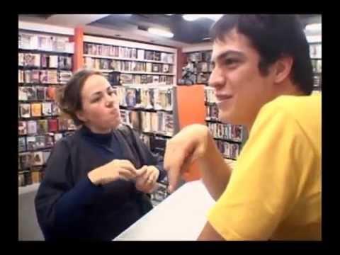 Mateus o Balconista - FILMES ADULTOS - 1ª TEMP   4º EP