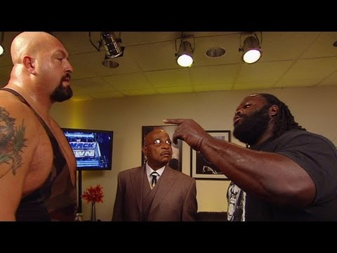 SmackDown: Big Show delivers the WMD to Mark Henry and