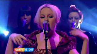 Little Boots - Remedy LIVE