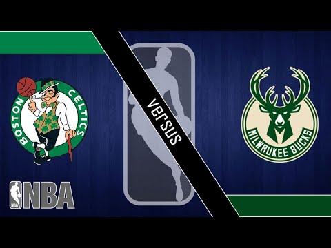 Boston Celtics Vs Milwaukee Bucks Live Stream Play By Play And Reaction