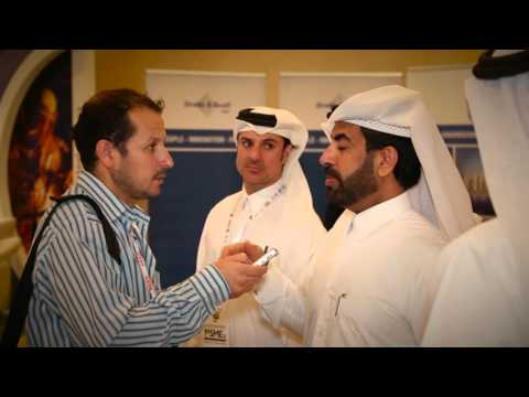 Qatar Projects Conference 2015 highlight