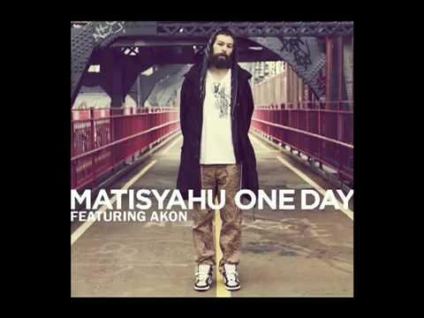 Matisyahu feat. Akon - One Day.mp4