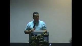 Сряда, Библейски урок - п-р Тони Еленков, Хора на молитвата част-23