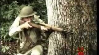 """Forgotten Soldiers"" WW2 Philippine Scouts Documentary"