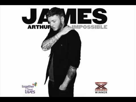 James Arthur - Impossible [Studio Version]
