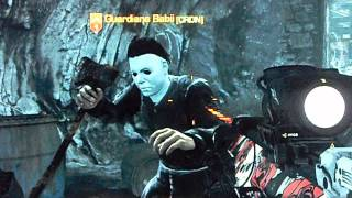 CALL OF DUTY GHOST DLC ONSLAUGHT ( FOG MICHAEL MYE
