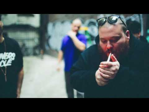 Mac Miller - Red Dot Music ft. Action Bronson