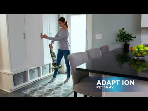 Adapt™ Ion XRT 2-in-1 Cordless Vacuum | BISSELL
