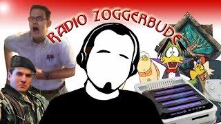 Radio Zoggerbude - Mai 2015 - Retron 5, AVGN Movie, Commandos, Graf Duckula, IWDEE