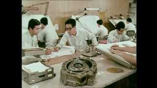Suzuki Rotary RE-5 Part 1 of 2