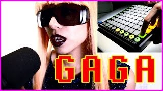 Lady Gaga - KNOWER