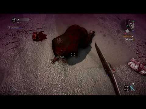 Dying light ( the following enhanced edition ) gameplay |