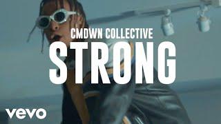 Смотреть клип Cmdwn - Strong